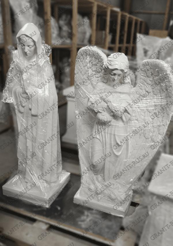 Литьевые скульптуры качественные от производителя