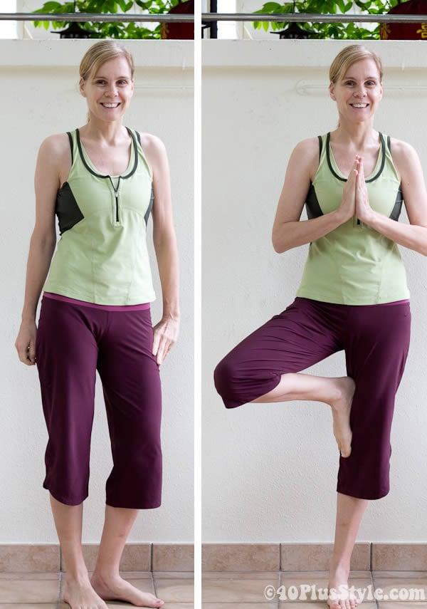 nike yoga clothes