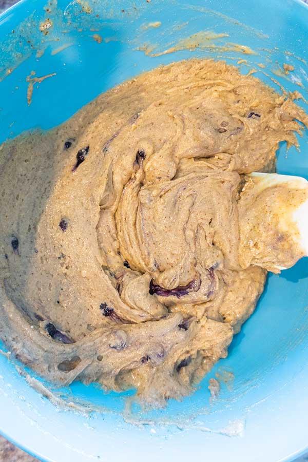 cornbread batter, gluten free