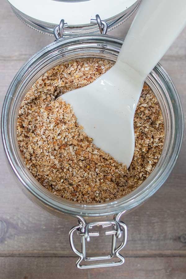 shake and bake mix, gluten free