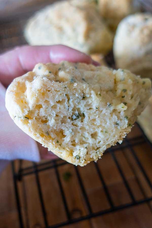 potato pan rolls, gluten-free