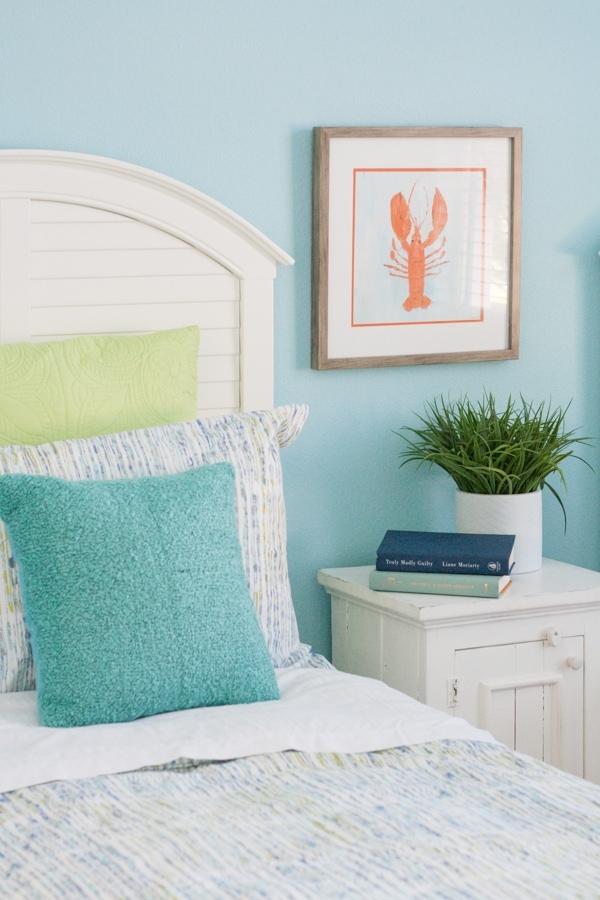 Coastal Kids Bedroom