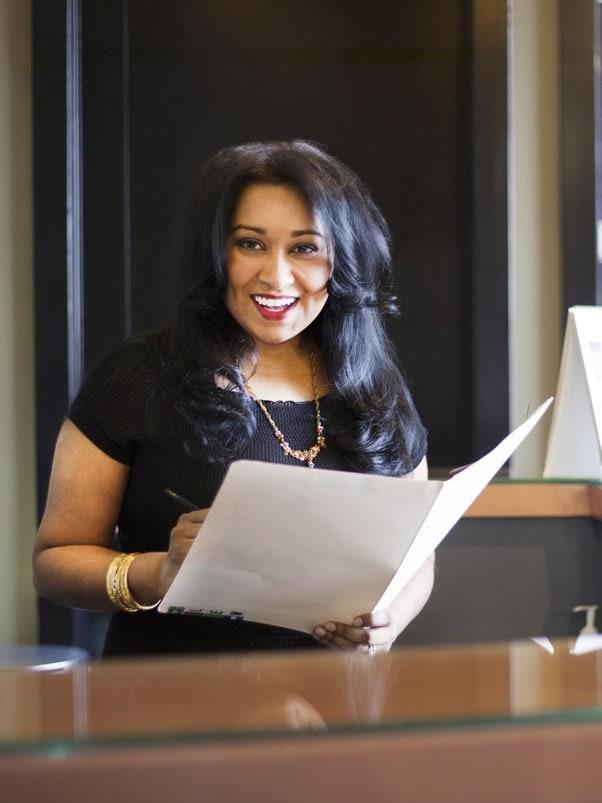 Dr. Manjula Jegasothy of Miami MD
