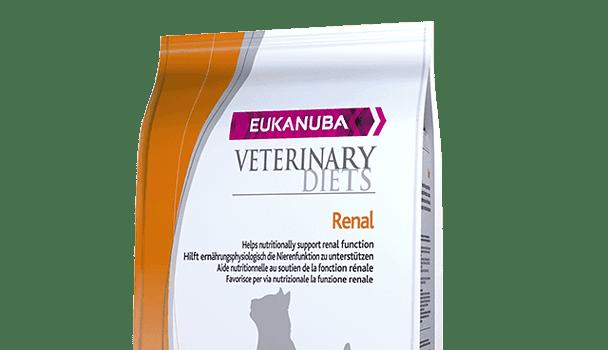 Eukanuba - Low Protein Cat Food