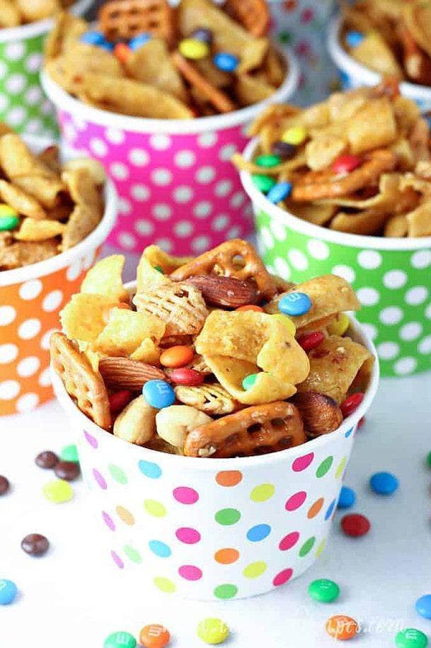 Fritos Snack Mix