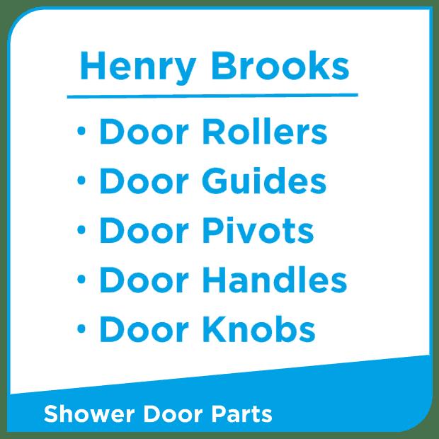 Shower Door Parts