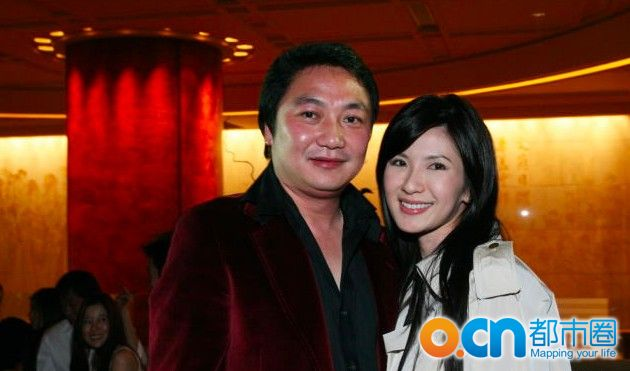 Jamie Chua Ex Husband Nurdian Cuaca