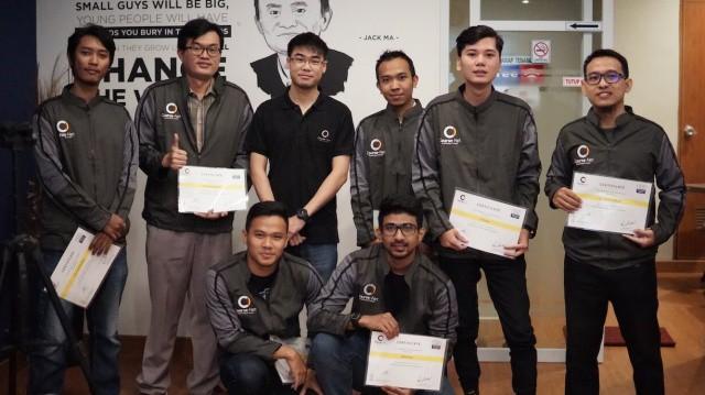 Apa itu Cisco Networking Academy Indonesia