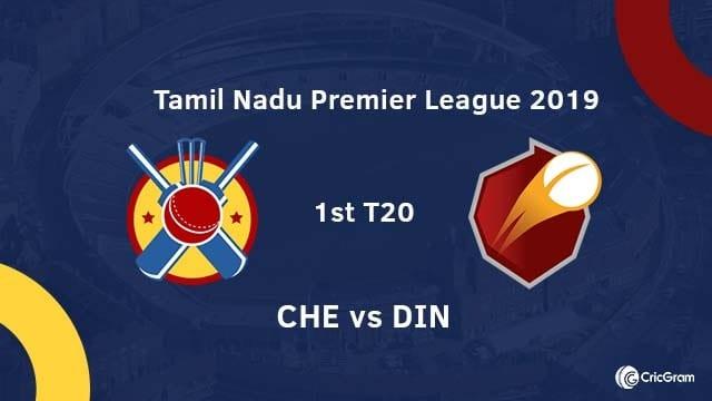 CHE vs DIN Dream11 Team Prediction