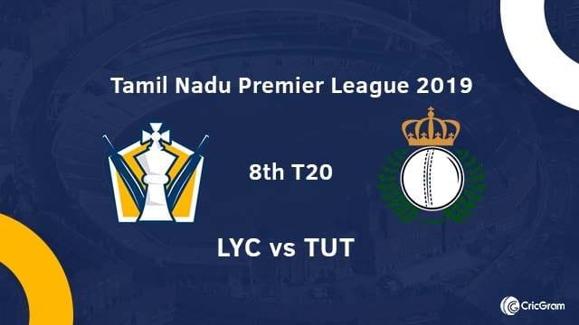 LYC vs TUT Dream11 Team Prediction