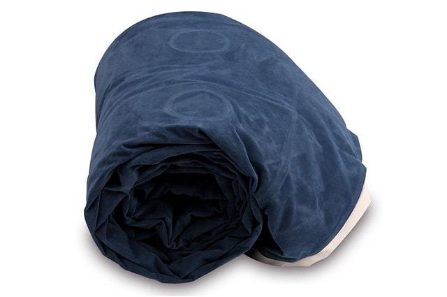 air mattresses can fit into a small closet
