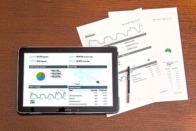 Understanding Digital Marketing Analytics