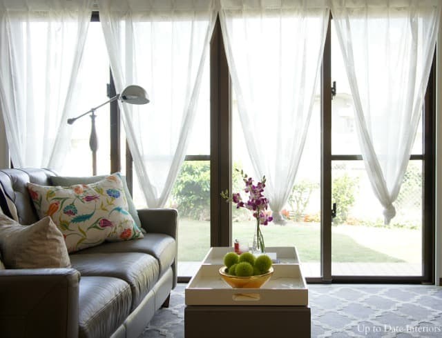 easy decorating tips for renters