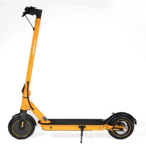 Jungle-One-Electric-Scooter-jungle-Orange-colour