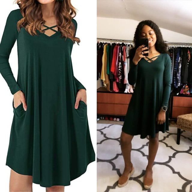 Latest Amazon fashion haul sharing the best and most affordable Amazon fashion under $40! This review post features tops, dresses, jewelry, pants and more!