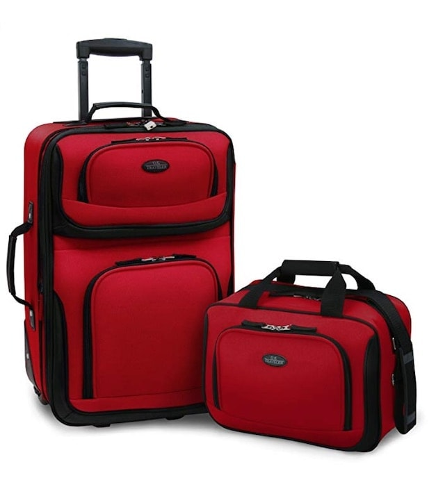 An in-depth review of the best luggage sets to get this year and a comparison between soft and hard shell luggage.