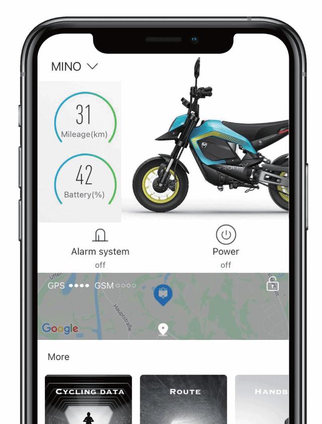 tromox-mobile-app-screen
