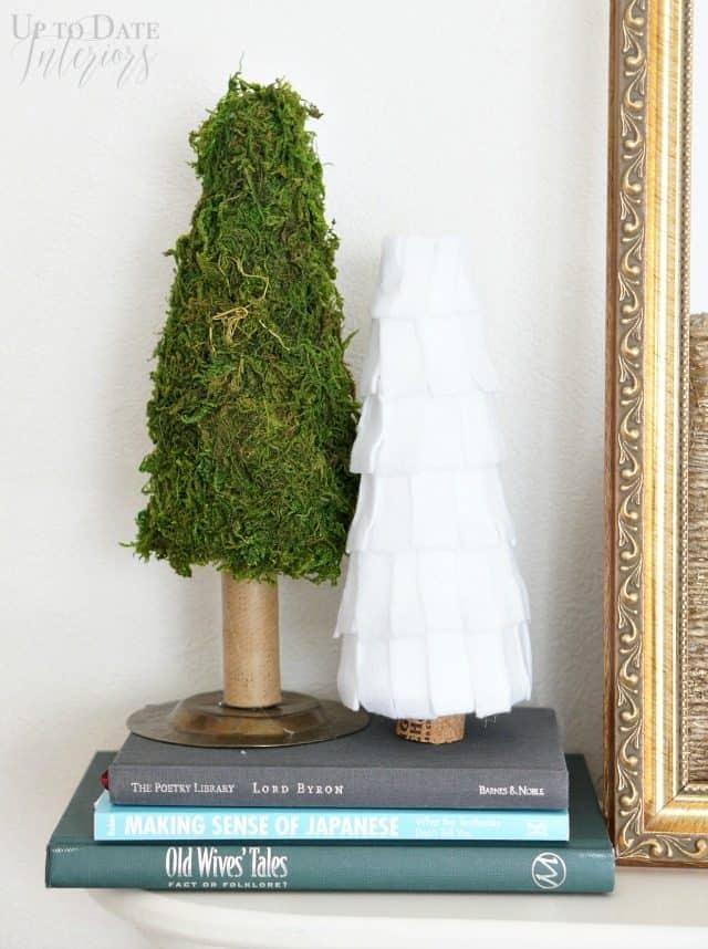 cone-tree-moss-felt