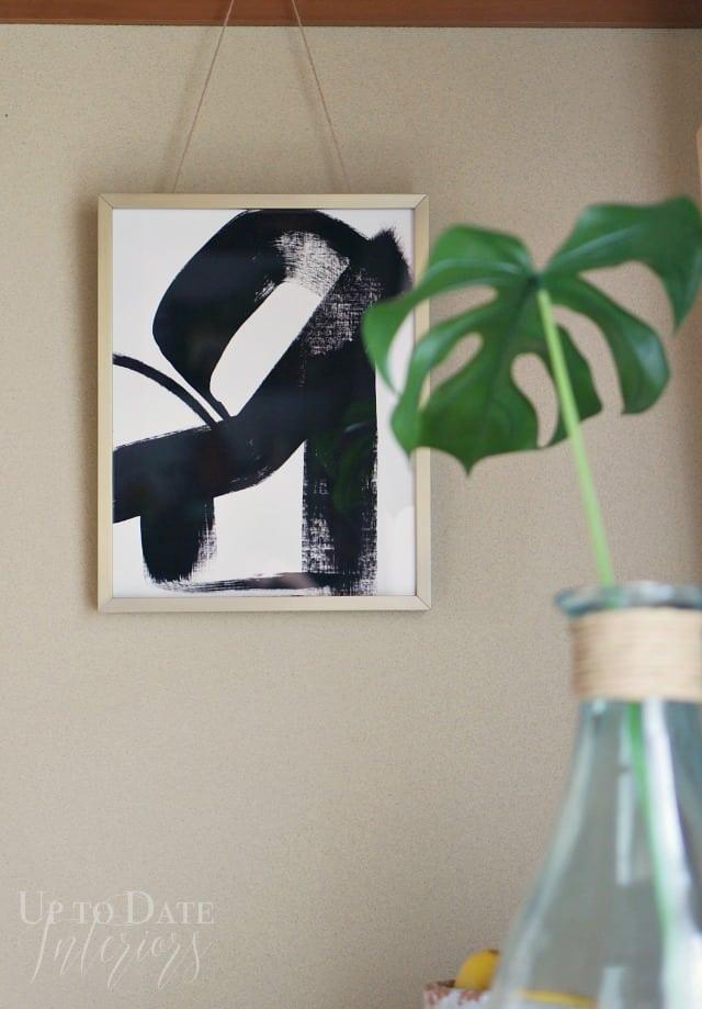 japanese paintbrush art