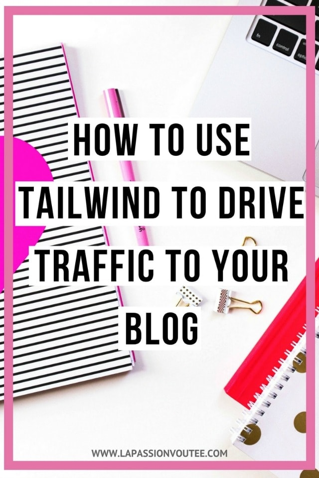 Pinterest Strategy: How to grow your blog with Tailwind   This post is for bloggers and small business owners looking to grow their blogs with Pinterest with the aid of a scheduling service, Tailwind. These 10 features of Tailwind will save you time and grow your blog fast. Read for more.