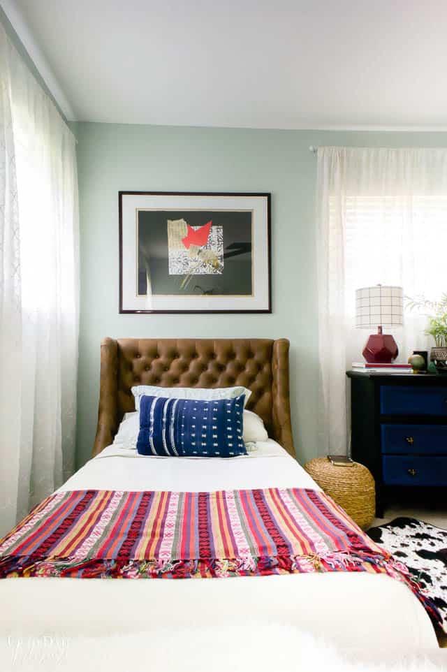 Eclectic Teen Boys Room Rooms To Go Kids 8