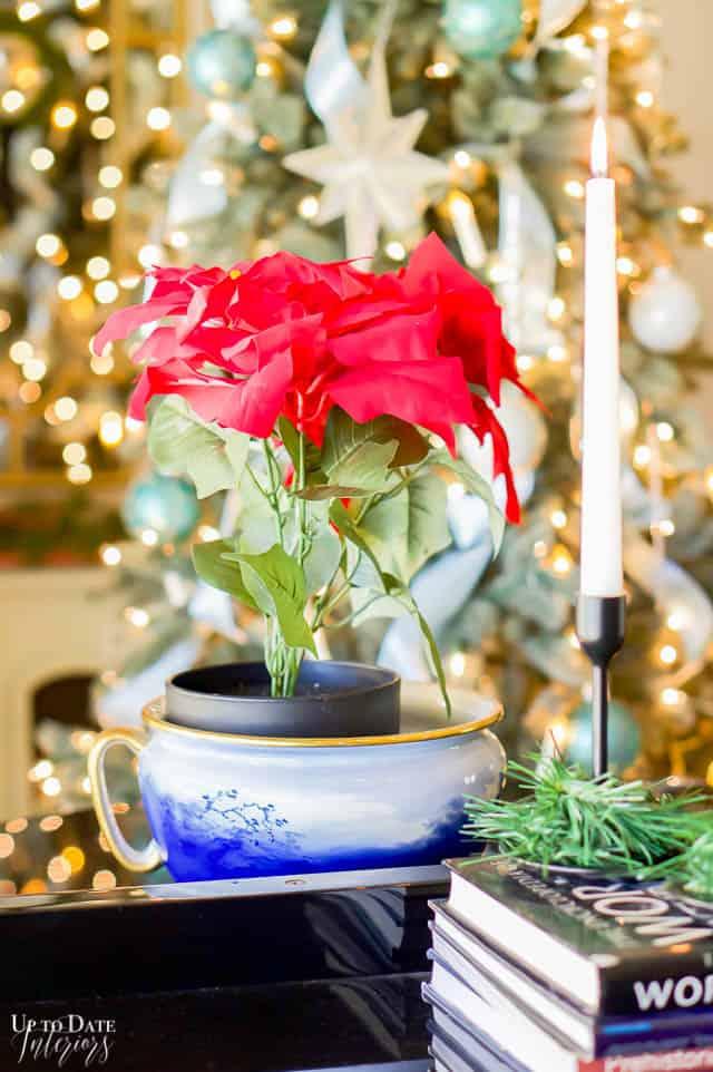 Christmas Home Tour Tree Lights On Edited 8