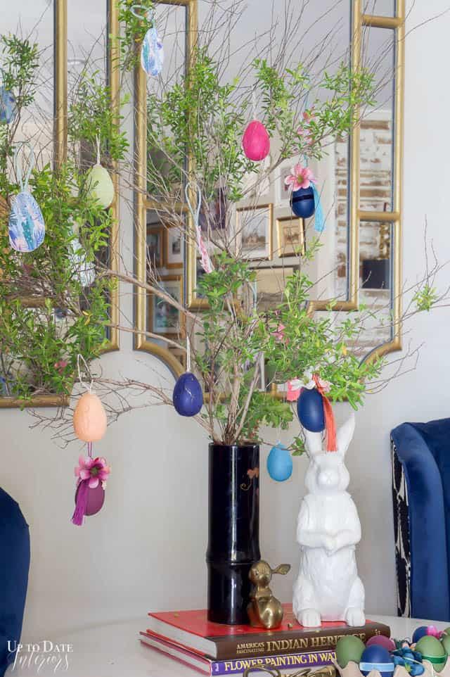 Easter Tree Diy Ornaments Edited 3