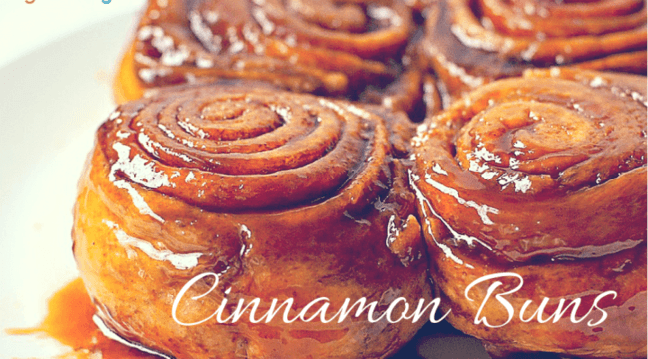Cinnamon Recipes