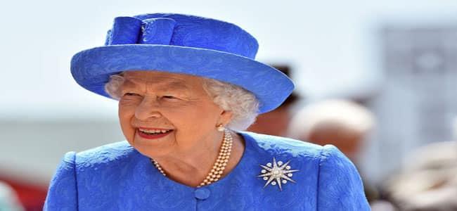 terobosan dalam perjudian untuk kerajaan Inggris