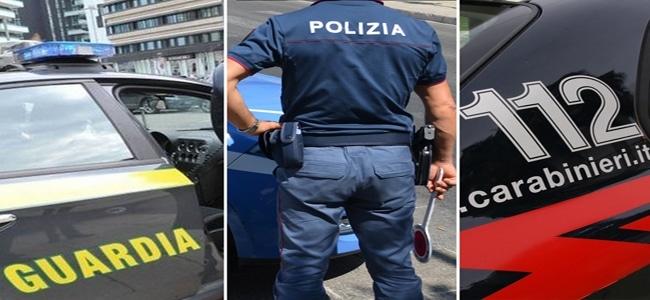 Lembaga penegak hukum Italia menegakkan izin hijau di ruang perjudian
