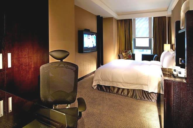 El Hotel Tango