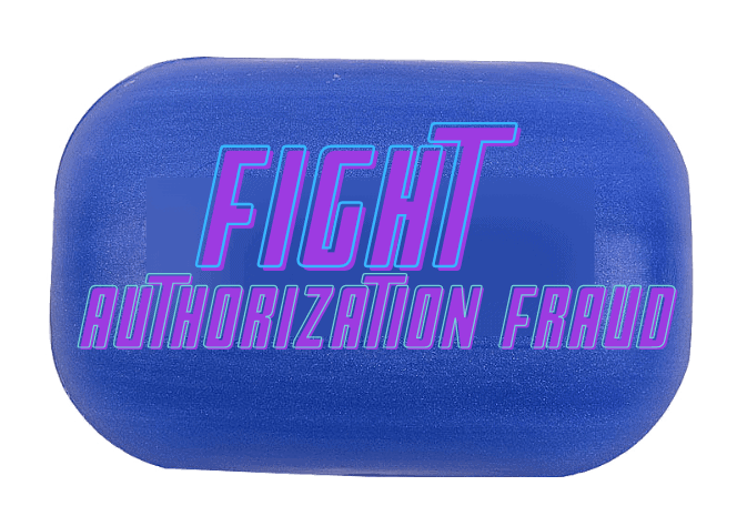 Fight Authorization Fraud
