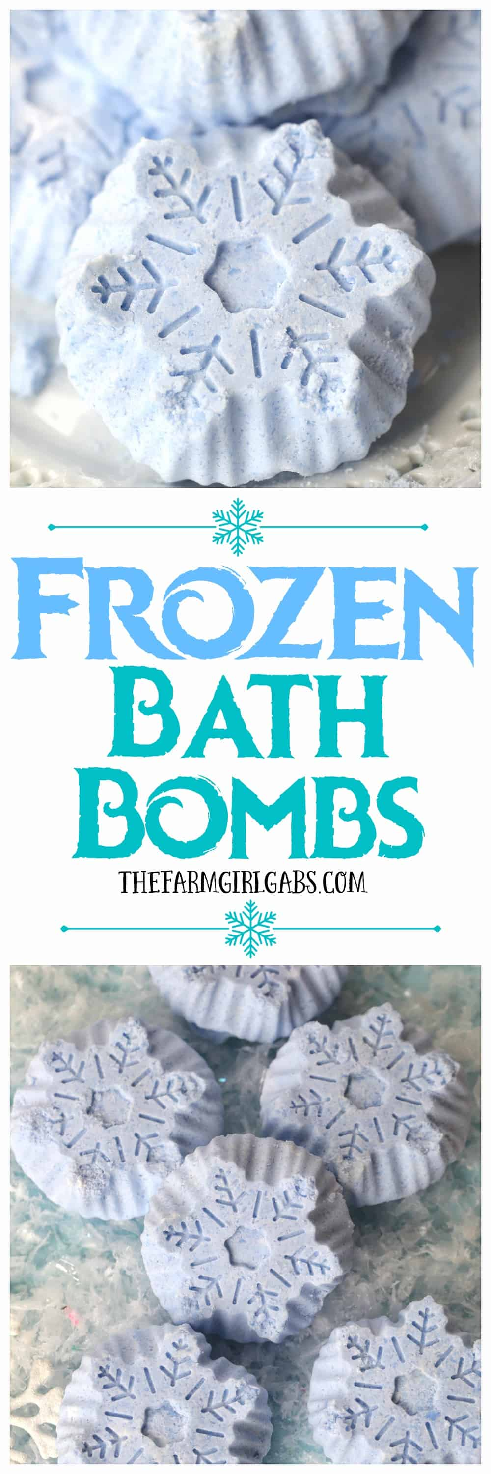 Bath bombs are so easy to make at home. These Disney-Inspired DIY Frozen Bath Bombs will help you unwind, relax and enjoy a much-needed spa day at home! They also make great Fish Extender gifts for your upcoming Disney Cruise.