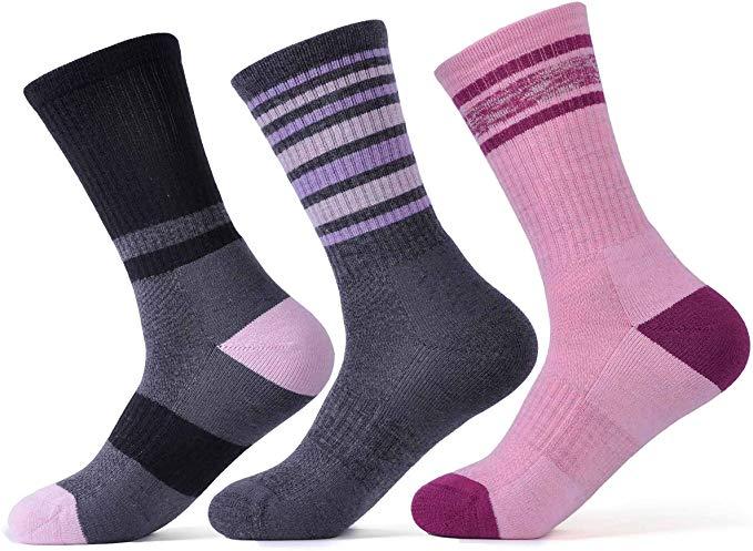 Solax merino wool hiking socks - photo 1
