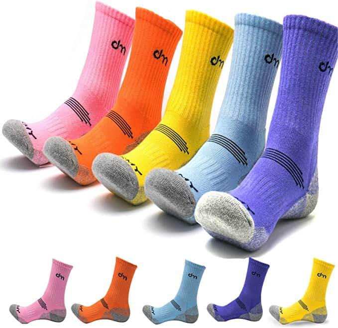 Dearmy 5pack womens socks - photo 3