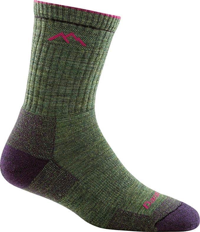 Darn tough vermont womens wool socks - photo 1