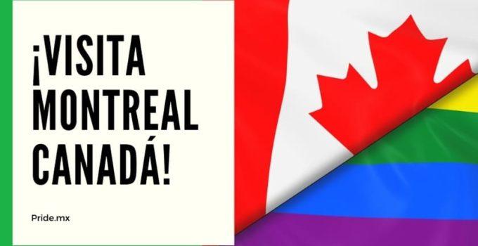 TOP: ¡10 inolvidables experiencias LGBT+ en Montreal!