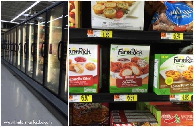 WalMart - Farm Rich