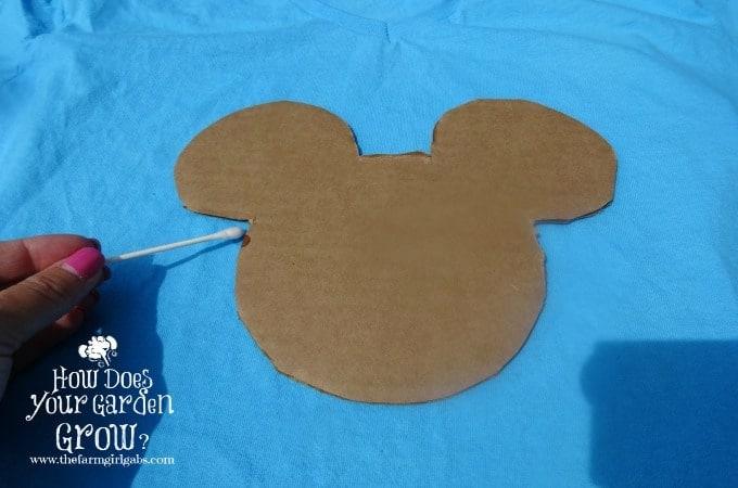 Disney Shirt - Bleach Step