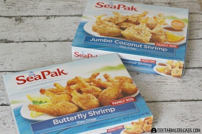 Sweet & Sour Shrimp Skewers