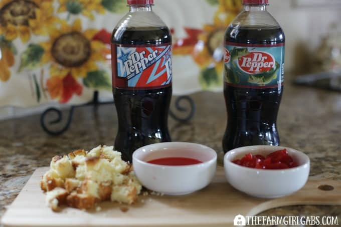 Dr Pepper Avalanche