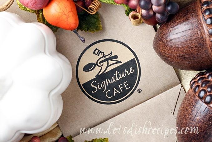 Signature Cafe