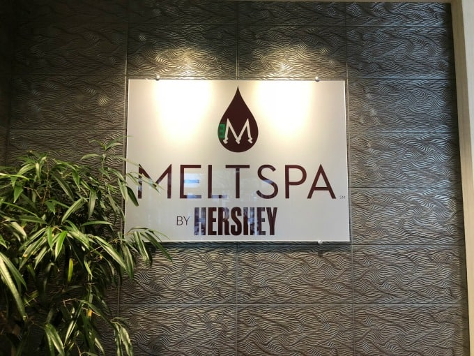 A Girlfriends Guide To Melt Spa By Hershey