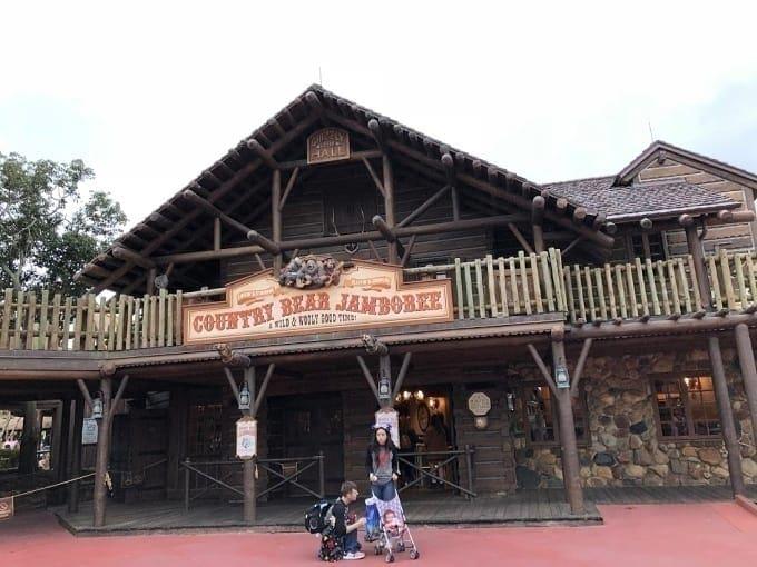 The Ten Best Attractions at Walt Disney World