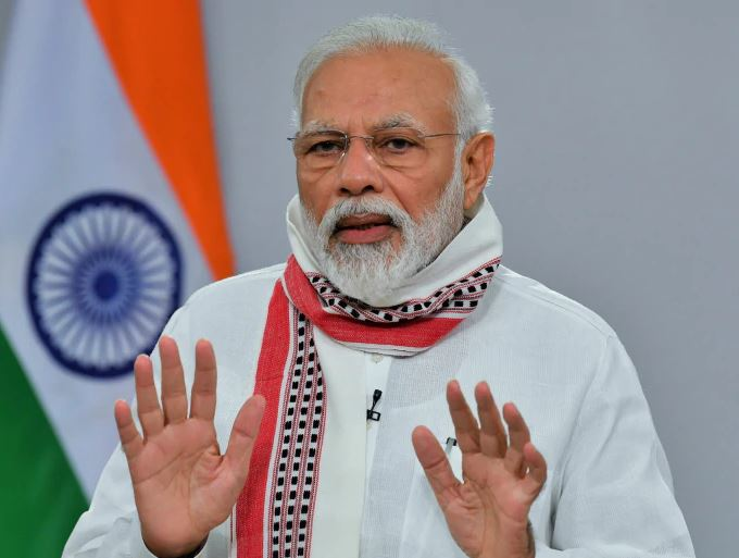 Modi said life pre-corona and post-corona will not be same.