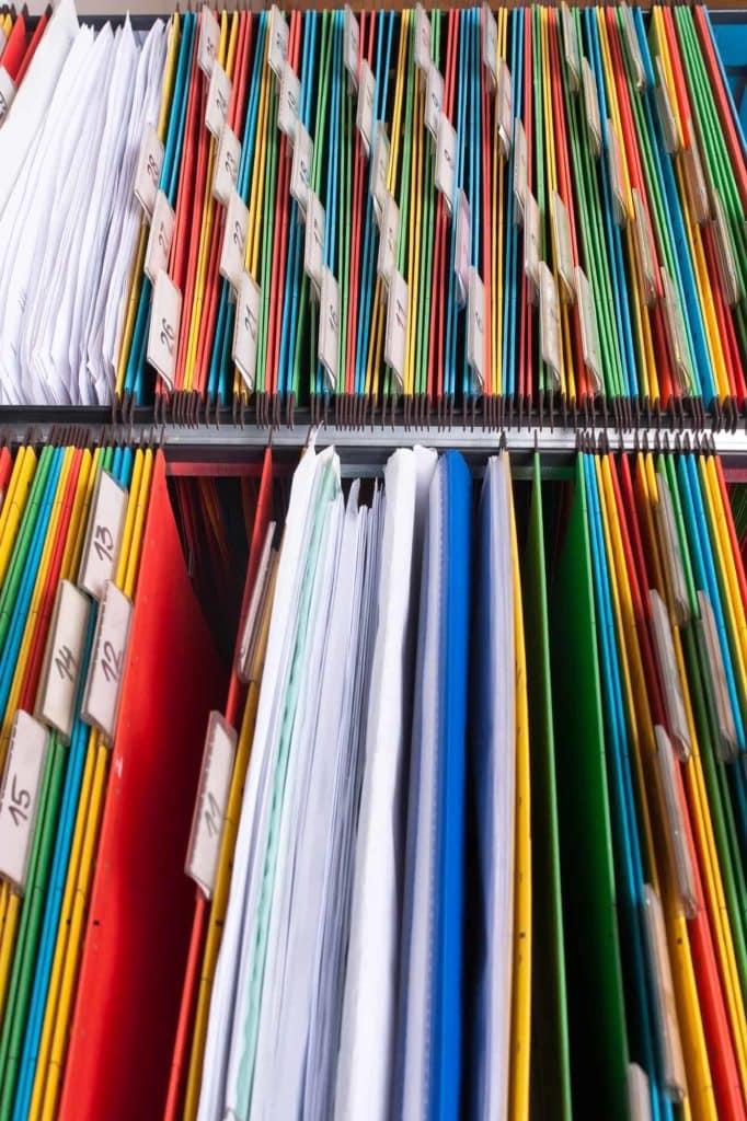 file management services