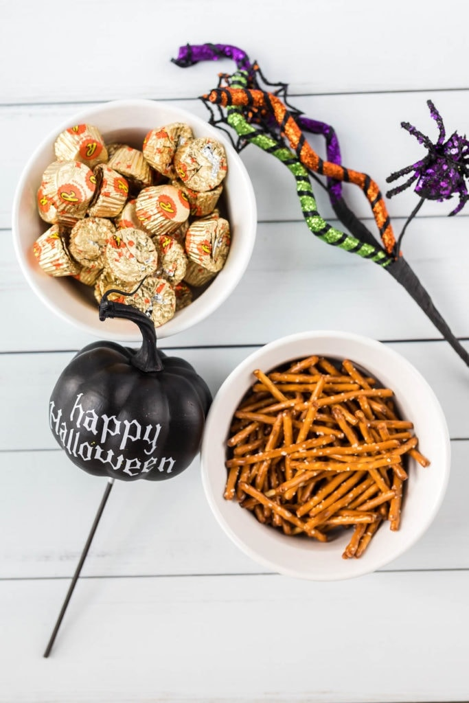Witch brooms recipe ingredients