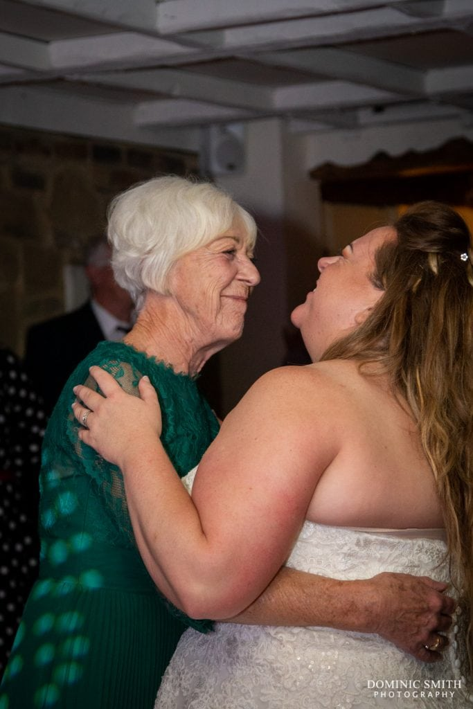 Mother Daughter Dance at Random Hall