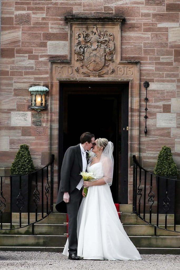 Inglewood Manor Wedding Photography