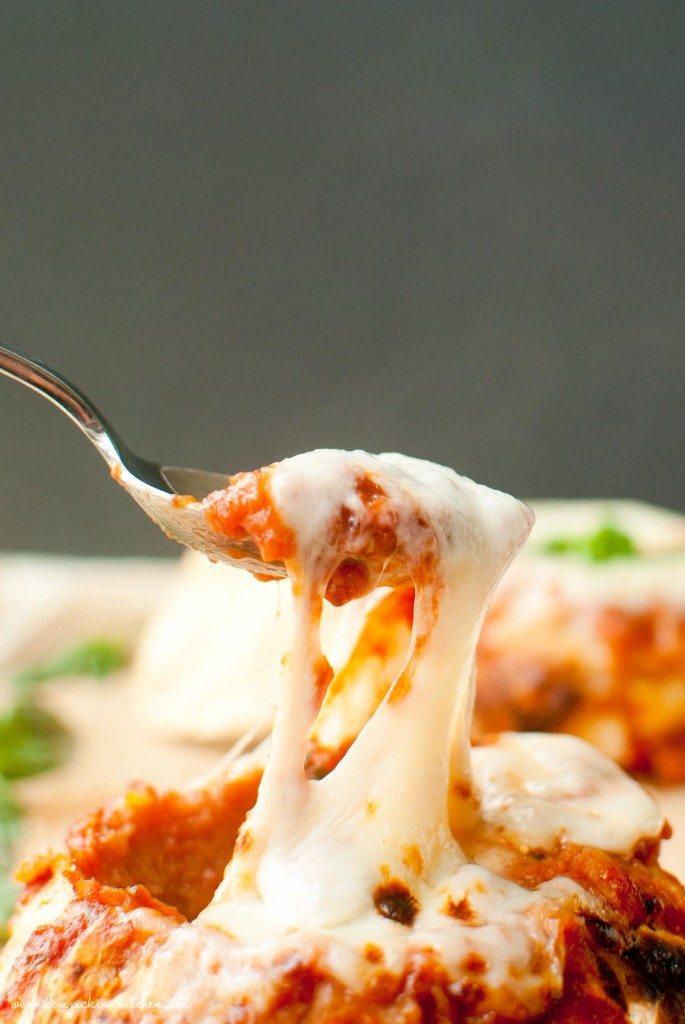Tomato Bruschetta Bread Bowl Soup